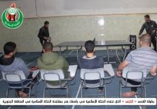 الكتلة الإسلامية في جامعات رفح تنظم دوري تنس طاولة لطلاب الجامعات في المنطقة الجنوبية برفح