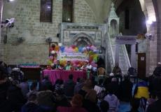 الكتلة الإسلامية بشعبة العمري تقيم احتفالا للطلاب المتفوقين