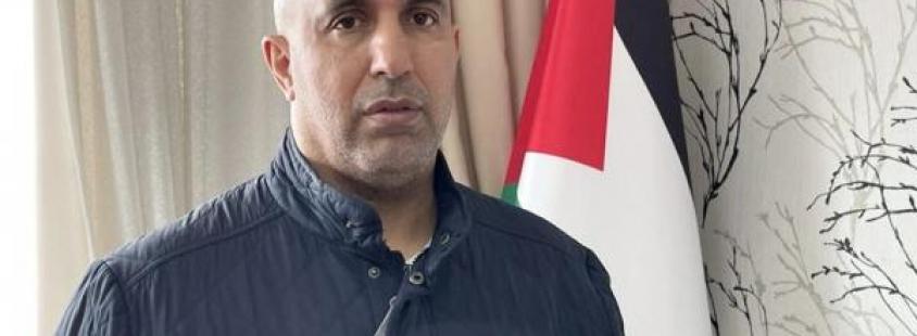 عضو المكتب السياسي ومسؤول ملف الأسرى في حركة حماس زاهر جبارين