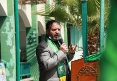 احتفال تكريم المتفوقين في مدرسة شهداء الزيتون ب