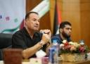 د. فتحي حمّاد (عضو المكتب السياسي لحركة حماس)