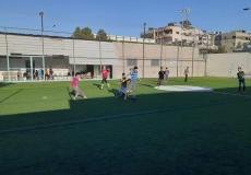 الكتلة بمدرسة إسدود تطلق الدوري الرياضي الخاص بهيئتها