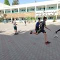 جانب من بطولة سيف القدس الرياضية
