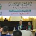 الناطق بايم حركة حماس أ. فوزي برهوم