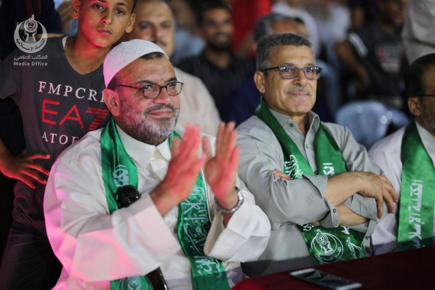 مهرجانات رواد فلسطين 888888