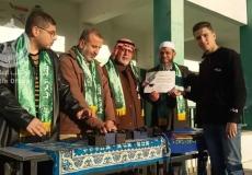 فوج القدس - مدرسة شهداء الشجاعية