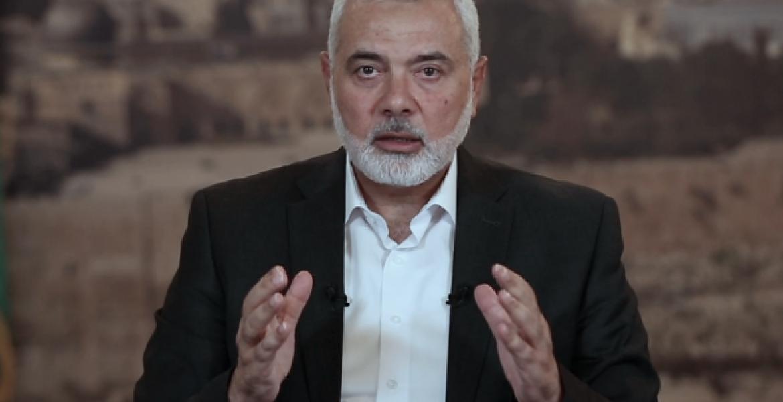 رئيس المكتب السياسي لحركة جماس