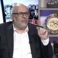القيادي في حركة حماس: ماهر صلاح