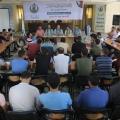 مشاركة قيادة حركة حماس في أكاديمية روّاد فلسطين