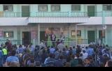 الكتلة الإسلامية جنوب غزة تنفذ مشروع المنبر الدعوي في مدارسها الإعدادية والثانوية
