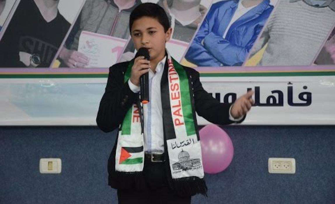 الى جنة الله زفو الشهبد بصوت الرائع  | محمد مريد الحلو | شرق غزة  #غرد