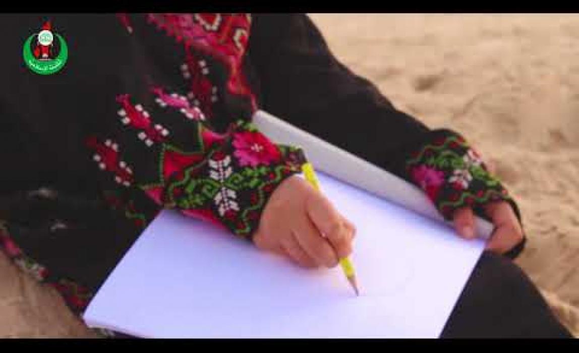 وستبقى لنا القدس أنتاج الكتلة اللإسلامية مدرسة خالد العلمي غرب غزة