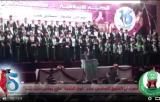مهرجان تكريم المتفوقين في الثانوية العامة | محافظة خانيونس | 2015