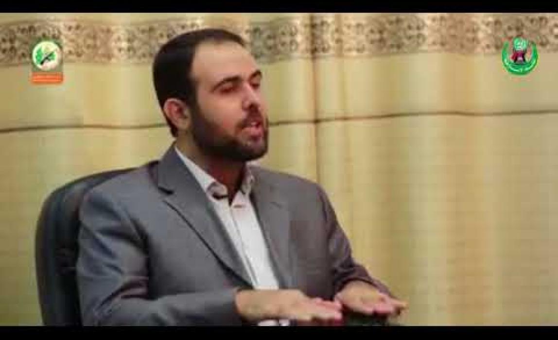 رسالة الأستاذ حماد الرقب للشباب