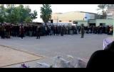 ▶ #شاهد الكتلة الإسلامية_المدارس الثانوية بالمحافظة الوسطى تكرم الطلاب المتفوقين في مدرسة المنفلوطي