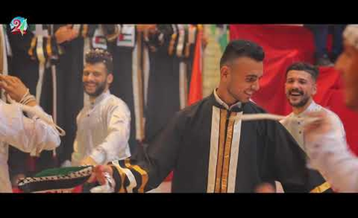 ملخص مهرجان التفوق 21 لتكريم المتفوقين في الثانوية العامة _ شمال غزة