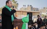 شاهد/ كلمة أ. فتحي حمــ ـاد القيادي بحركة حمـ ـاس عن الكتلة الإسلامية في شمال غزة