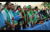 برومو حفل تكريم الطلبة المتفوقين في شهادة الثانوية العامة بمحافظة خان يونس.