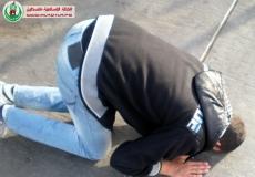 لحظة وصول السعودية | عمرة شباب الهدى