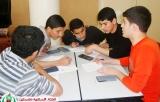 المسابقة المنهجية لطلبة الثانوية العامة