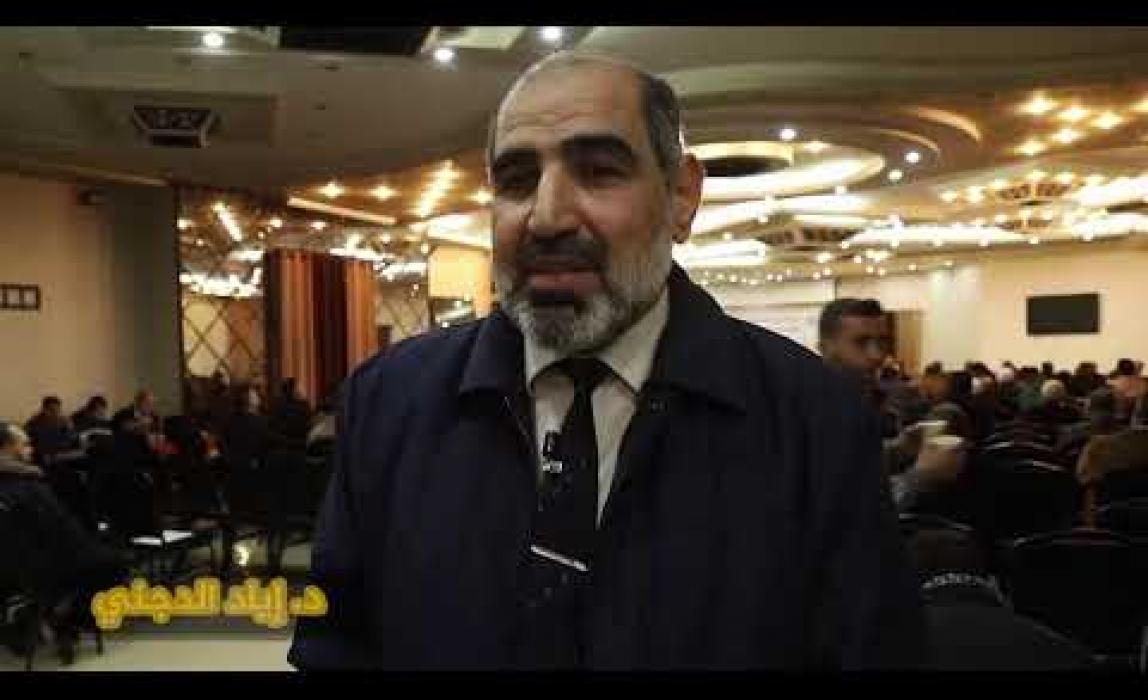 مشاركة كتلة الغرب بالمؤتمر الخاص بالحركة بغرب غزة