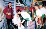 شاهد صور تعرض لأول مرة  لشيخ احمد ياسين خلال أنشطة الكتلة الإسلامية في شمال غزة
